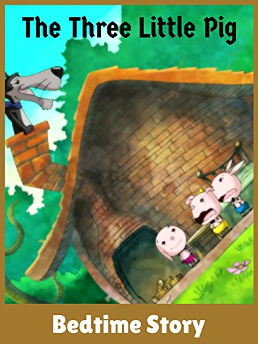 the 3 little pigs - 5