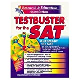 SAT Testbuster, Research & Education Association Editors, 0878911456