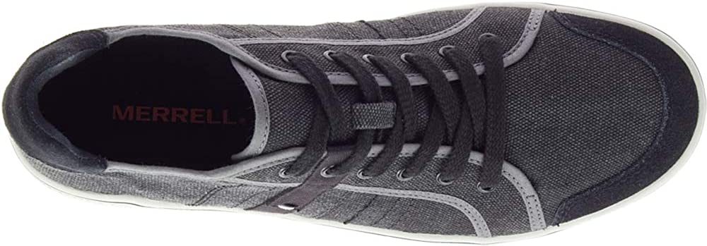 Merrell Mens Primer Canvas Sneakers