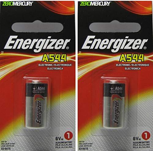 - Energizer Battery 4LR44/A544 Alkaline 2, 235407
