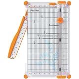 Fiskars 12 Inch SureCut Deluxe Craft Paper Trimmer (152490-1004)