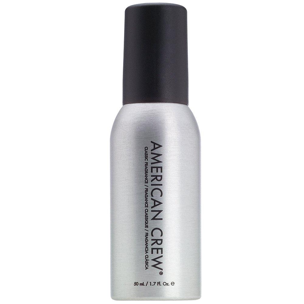 American Crew Classic Fragrance Men Spray, 1.7 Ounce