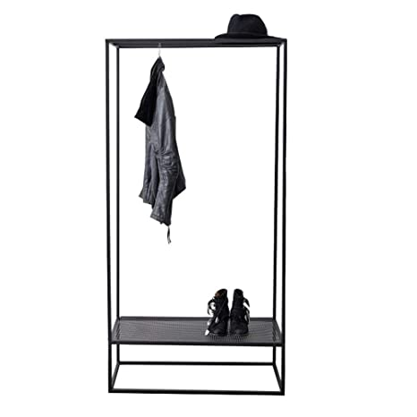 Hyvaluable Percheros Perchero, Nordic Simple Clothing Rack ...