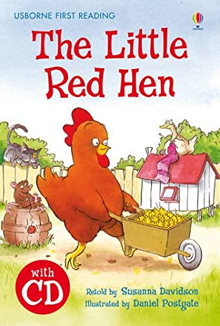 book cover of The Little Red Hen