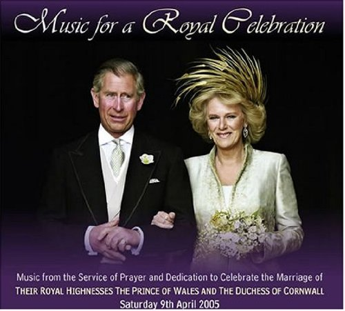 Music for Royal Celebration