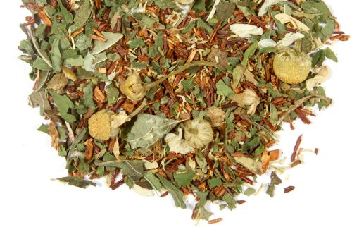 Adagio Teas Foxtrot Loose Herbal Tea, 8 oz.