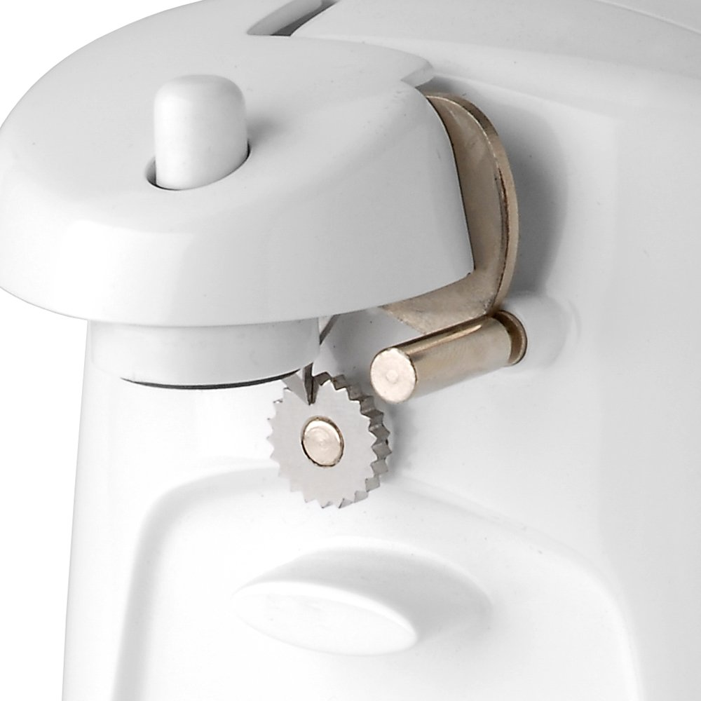 Kitchen Selectives CN-8 Can Opener, One Size, White