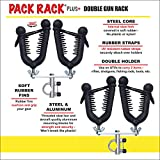 All Rite Products Double Pack Rack Plus - Double