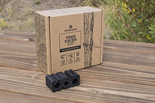 Tree Saver Block Kit by Zip Line Gear