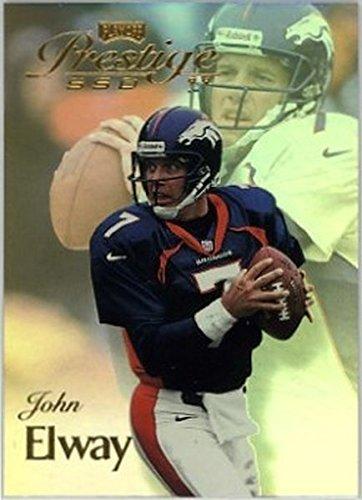1999 Playoff Prestige SSD #37 John Elway NM-MT Broncos ()