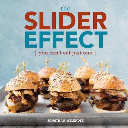 The Slider Effect: You Can't Eat Just One! by Jonathan Melendez
