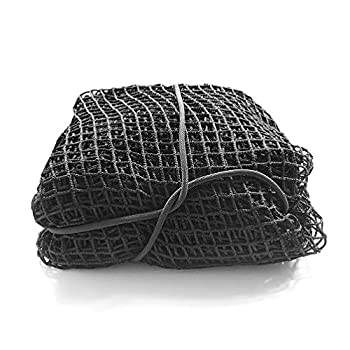 Image of Pet Supplies Aoneky Bale Hay Net -Average Feed Haynet for Horses - 6 x 6 ft