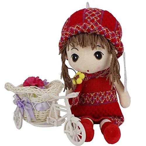 Cute Animals Plush Toys Stuffed Plush Doll Plush Pillow Baby Shower Birthday (Star Brights Lip And Cheek)