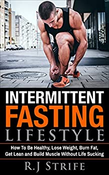 Intermittent Fasting Lifestyle Healthy Without ebook product image