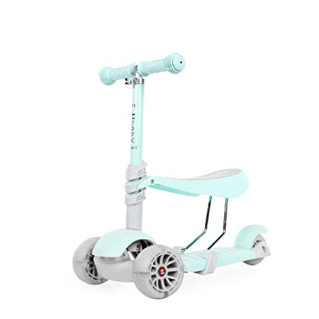 Baby Stroller YXGH@ Scooter para bebé 3 en 1, Patinete ...