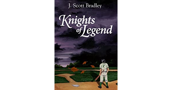 Amazon.com: Knights of Legend (Jason Sheridan Chronicles ...