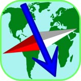 FMap GPS - navigate on online and offline (Trekbuddy) maps, find your friends