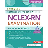 Saunders Comprehensive Review for the NCLEX-RN (R) Examination