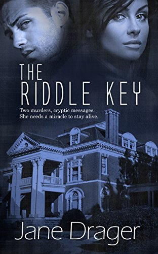 The Riddle Key by [Drager, Jane]