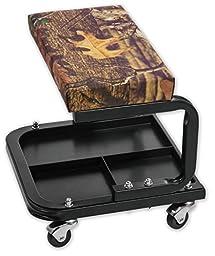 Torin TR6300MO Mossy Oak Creeper Seat