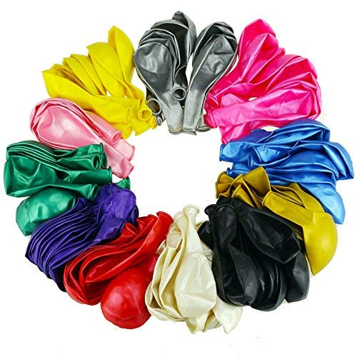 Favor Any Color - DLOnline 120 Pack Party Favors 12