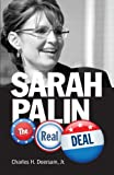 Sarah Palin, the Real Deal, Charles H. Doersam, 1618628011