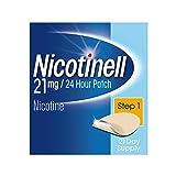 Nicotinell Nicotine Patch TTS30 21mg- Step 1 - 21 Days Supply