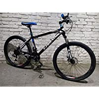"E-Friend Mountain Bike 21 Gears, 26"" Wheels with disc Brakes"