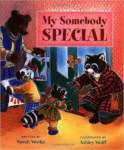 Libros en pdf descargar My Somebody Special 0152025618 by Sarah Weeks iBook