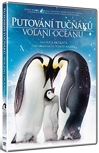 La marche de l'empereur : L'appel de l'Antarctique / Putovani tucnaku : volani oceanu (czech version)