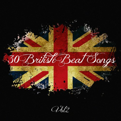 30 British Beat Songs Vol. 2