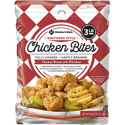 Member's Mark Southern Style Chicken Bites (3 lbs.) by Evaxo (Image #3)