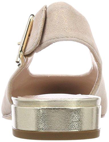 Maripé Damen 26411 Slingback Pumps Pink (Burma 1791/043)
