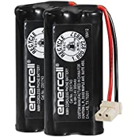 Enercell 2.4V/300mAh Ni-MH Battery For Vtech (2-pack) (2301743)