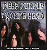 Deep Purple: Machine Head (40th Anniversary Edition) (Audio CD)