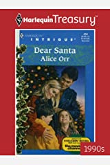 Dear Santa (Secret Santa) Kindle Edition
