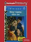 img - for Dear Santa (Secret Santa) book / textbook / text book