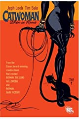 Catwoman: When in Rome (Batman)