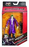 Batman Action Figure, Squad Suicida The Joker Multiverse 6 Inches 0