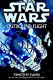 Book cover image for Star Wars: Outbound Flight