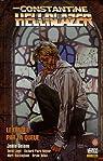 Hellblazer - John Constantine, Tome 2 : Le diable par la queue par Delano