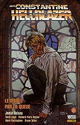 Hellblazer - John Constantine, Tome 2 : Le diable par la queue