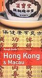 Hong Kong and Macau, David Leffman, Jules Brown, Rough Guides, 1843537400