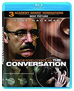 Cover Image for 'Conversation , The'