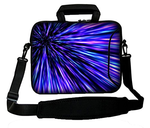 Waterfly Notebook Netbook Shoulder Messenger