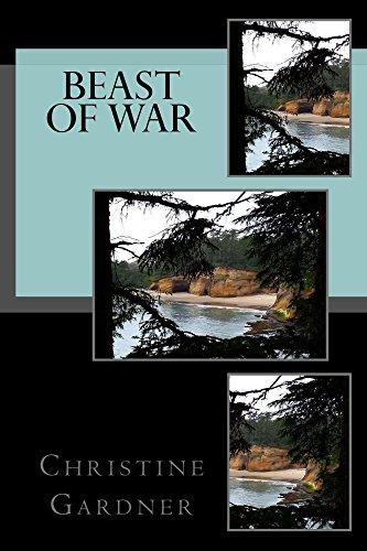 Beast of War by [Gardner, Christine]