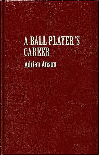 Adrian Constantine Anson