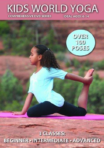 Kids World Yoga