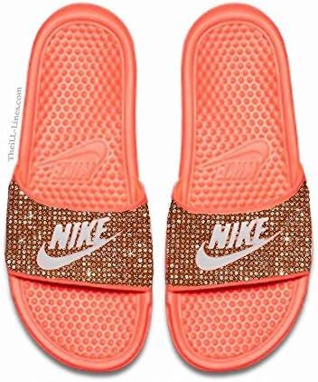 Nike Benassi JDI Women's Slide Sandal
