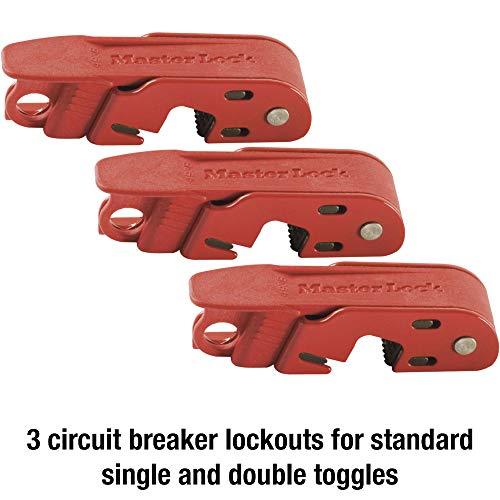 Master Lock Lockout Tagout Kit   Product US Amazon